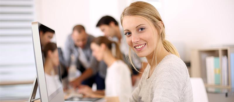 Carrera en línea en Comunicación Digital