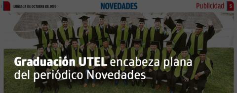 Cancún hacia la vanguardia educativa de la mano de UTEL